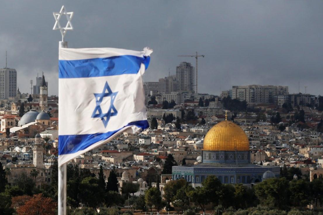 Milhares de cristãos de 100 países vão a Jerusalém celebrar a Festa dos Tabernáculos