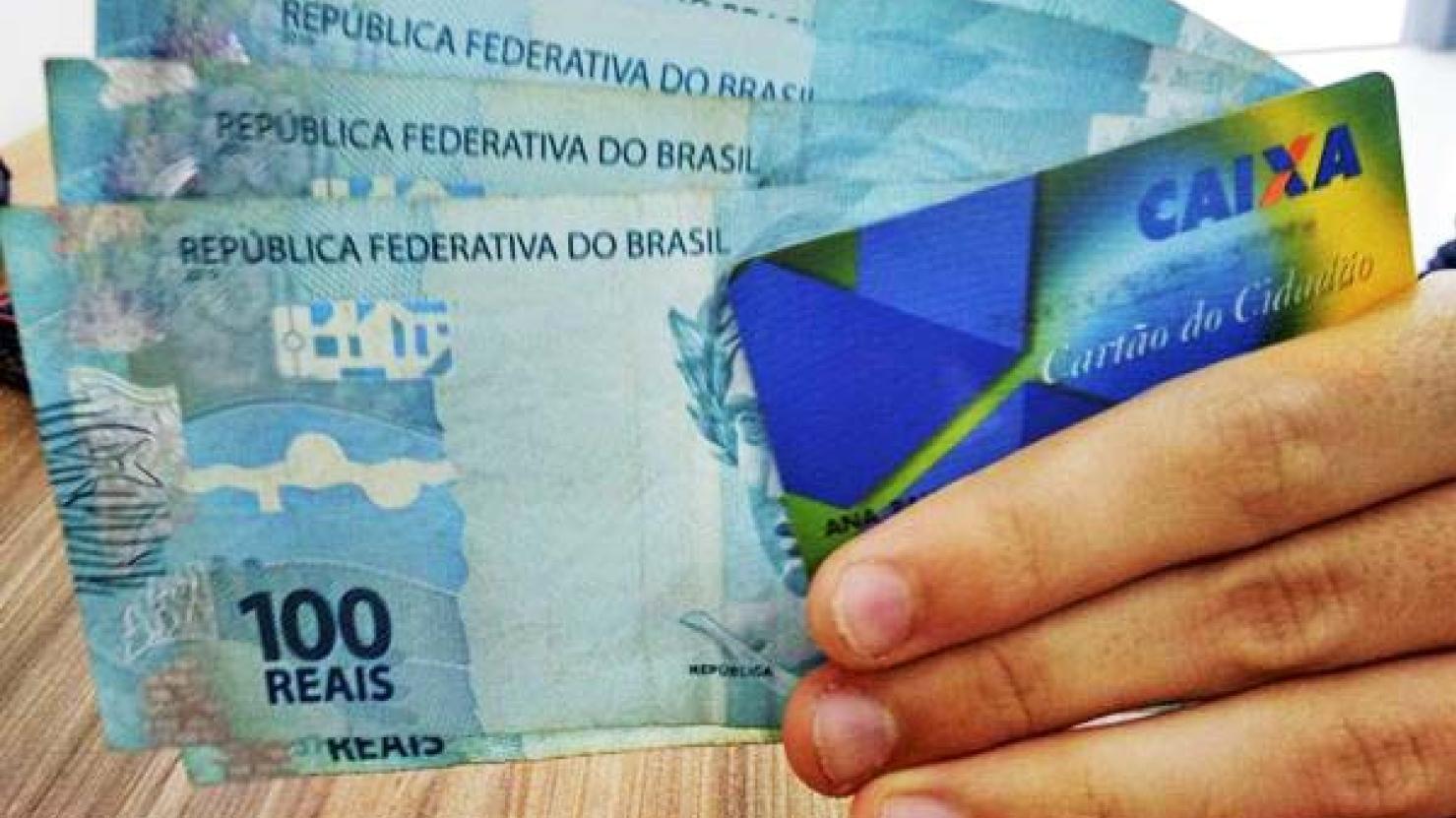 Abono Salarial PIS/Pasep fica para 2022